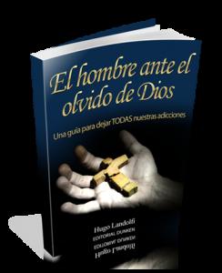 Libro El hombre ante el olvido de Dios