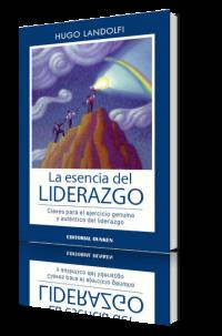 Libro La esencia del Liderazgo