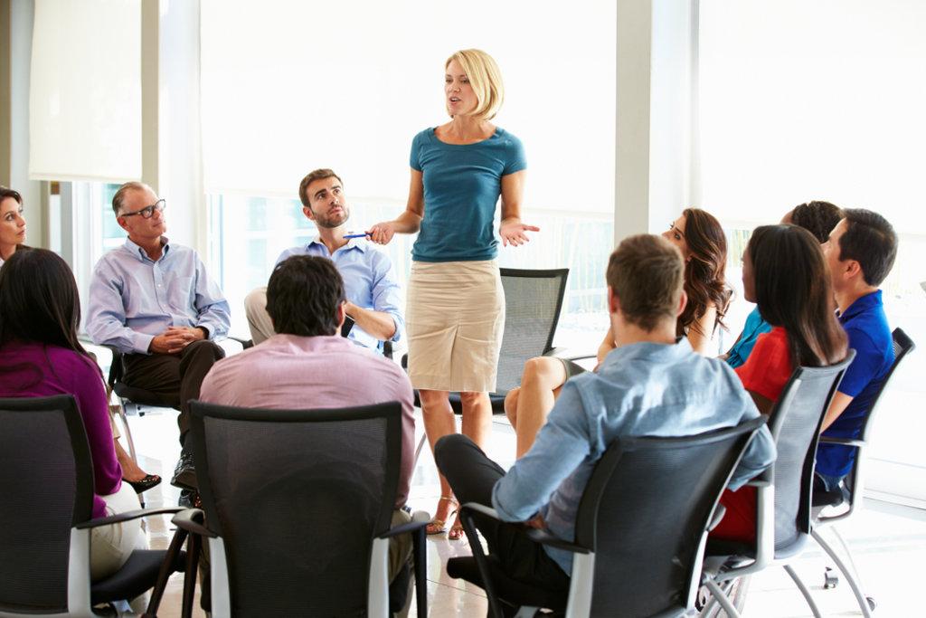 cursos de liderazgo